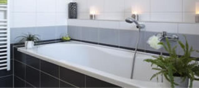 Baños y sanitarios